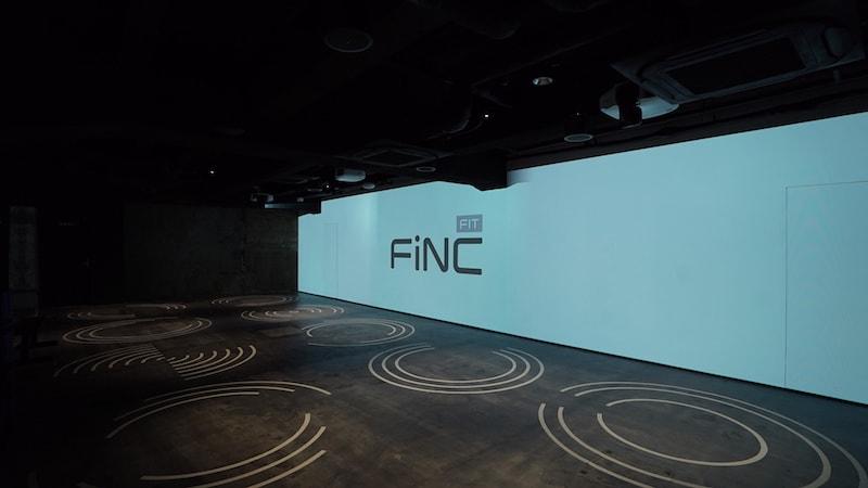 FiNC Fit(フィンクフィット)のジム画像2
