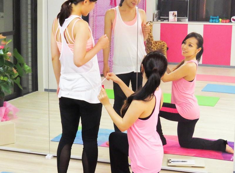 Fitness Studio MIKA(フィットネススタジオミカ)のジム画像1