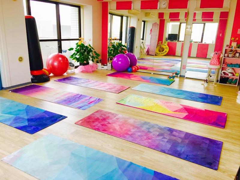 Fitness Studio MIKA(フィットネススタジオミカ)のジム画像3