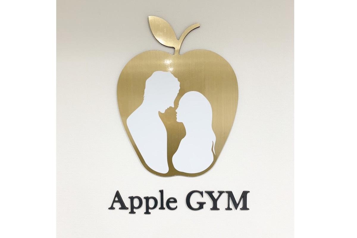 Apple GYM(アップルジム)のジム画像2