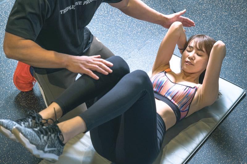 BEYONDトレーニング