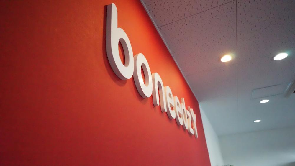 personal training studio boneedz(ボニーズ)のジム画像2