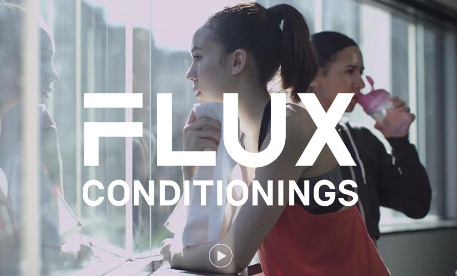 FLUX(フラックス)のジム画像1