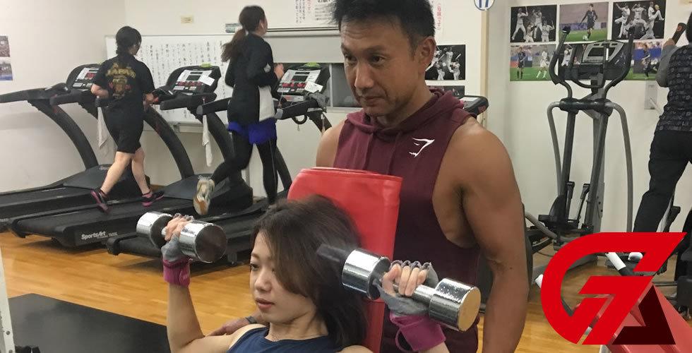Gear Fitness(ギア フィットネス)のジム画像1