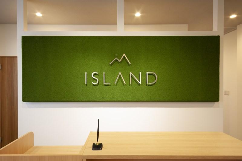 ISLAND(アイランド)のジム画像2