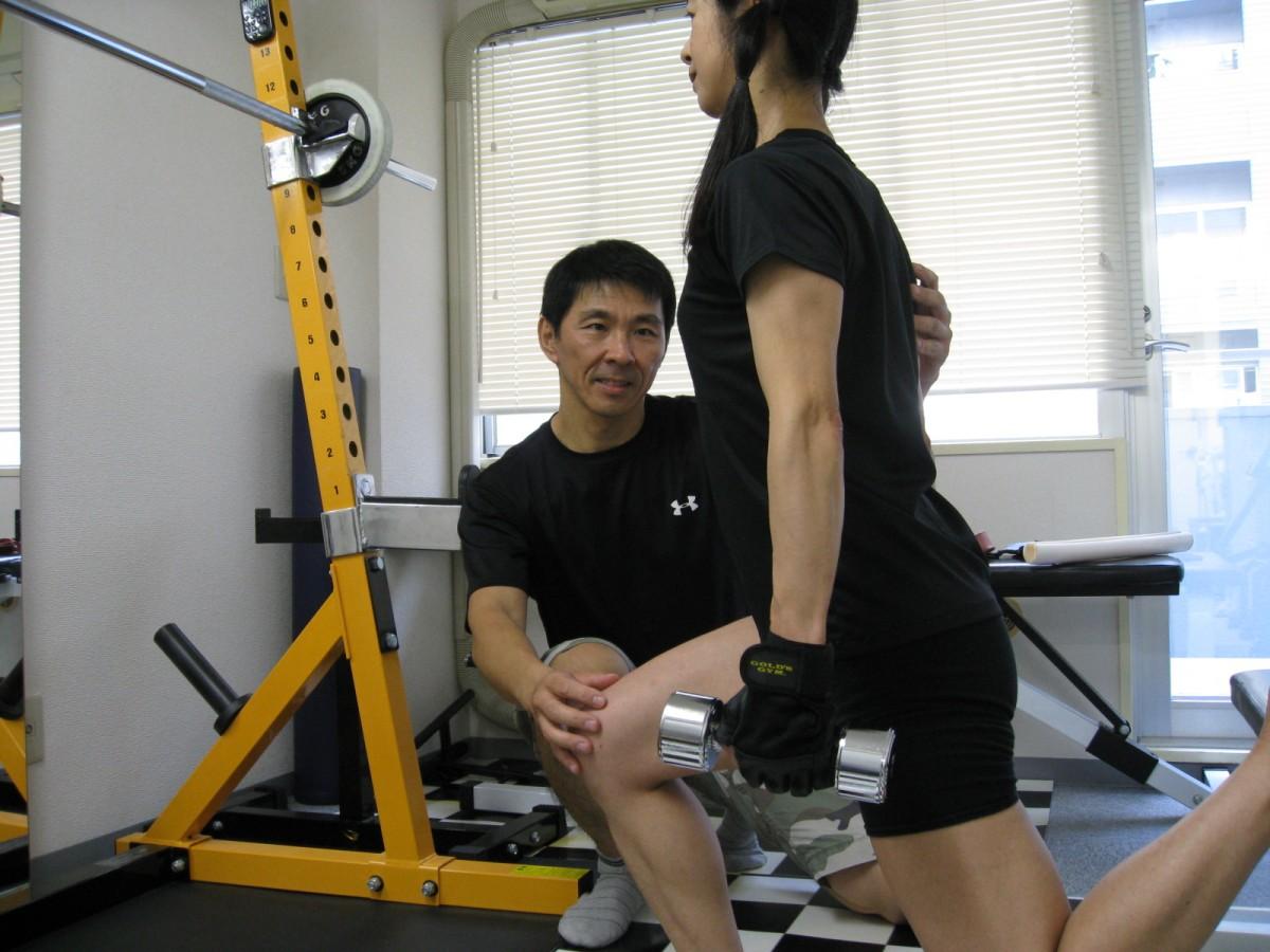 kiyonaga gym(キヨナガジム)のジム画像1