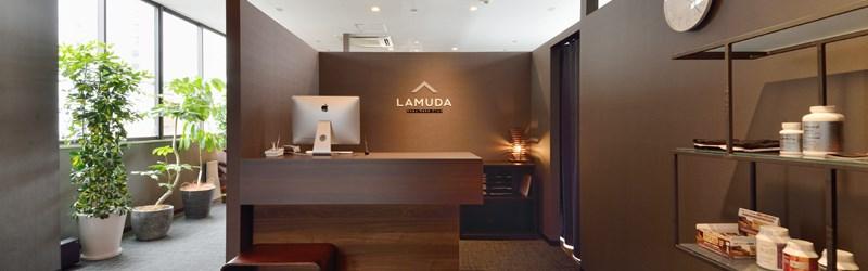 ラムダボディメイククラブ(LAMUDA Body Make Club)の実績画像1