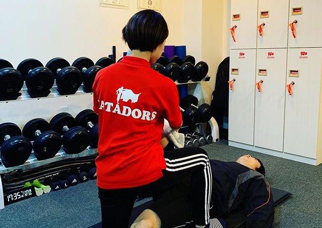 マタドール(MATADORS)パーソナルトレーニングジムのジム画像10