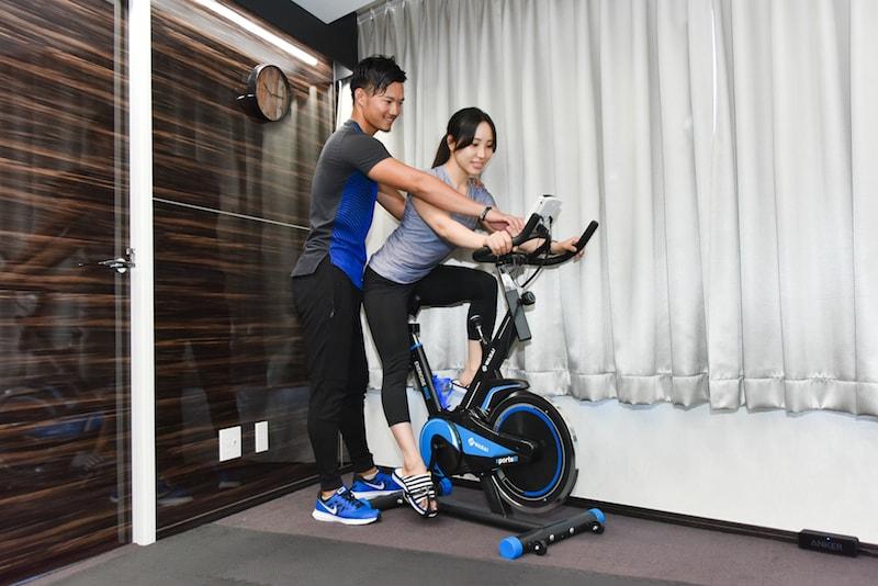 Functional trainig gym NEXUS(ネクサス)のジム画像8