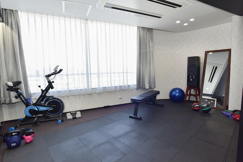 Functional trainig gym NEXUS(ネクサス)のジム画像10