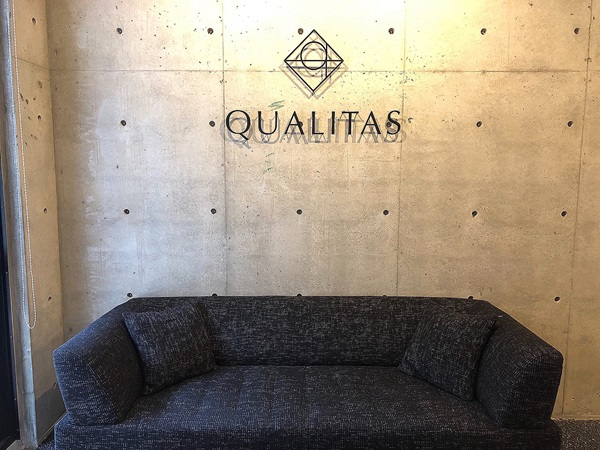 QUALITAS(クオリタス)のジム画像6