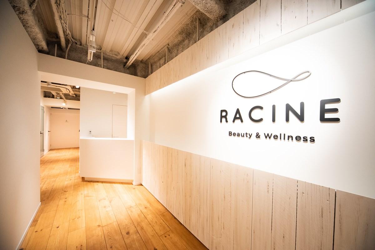 RACINE(ラシーヌ)のジム画像4