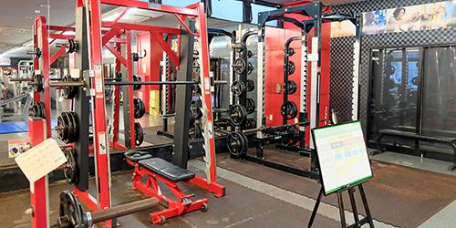 SD fitness(エスディーフィットネス)のジム画像8