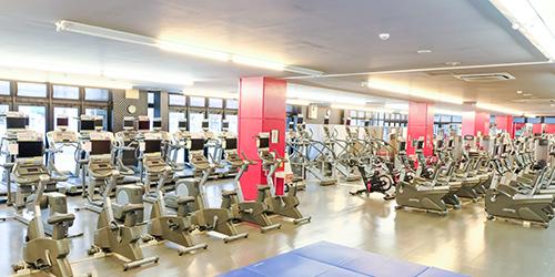 SD fitness(エスディーフィットネス)のジム画像9