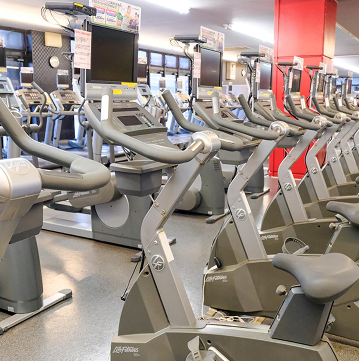 SD fitness(エスディーフィットネス)のジム画像10