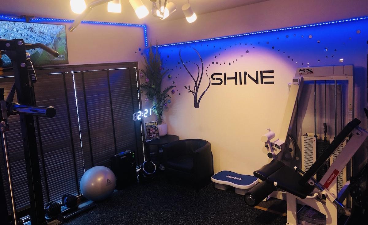SHINE(シャイン)のジム画像4