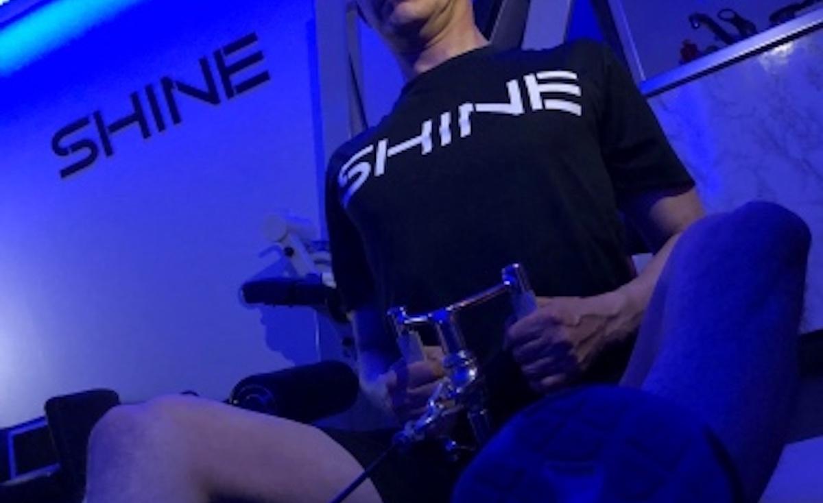 SHINE(シャイン)のジム画像8
