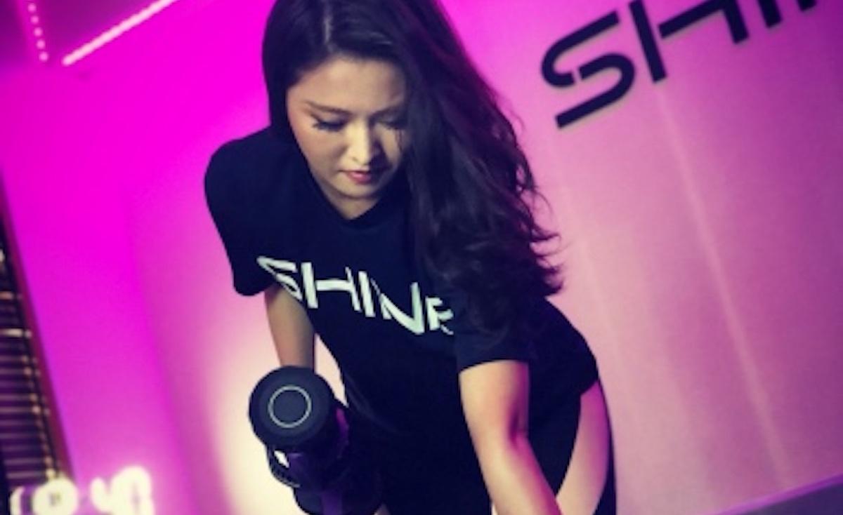 SHINE(シャイン)のジム画像10