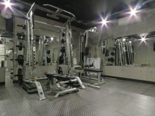 Star Gym(スタージム)のジム画像5
