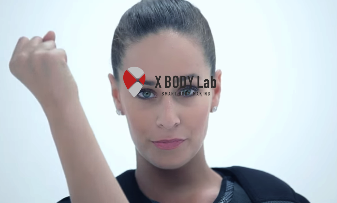 X BODY Lab(エックスボディーラボ)のジム画像1