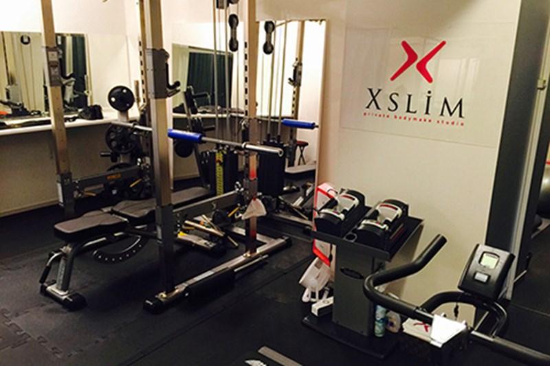 XSLIM(エクスリム)のジム画像3