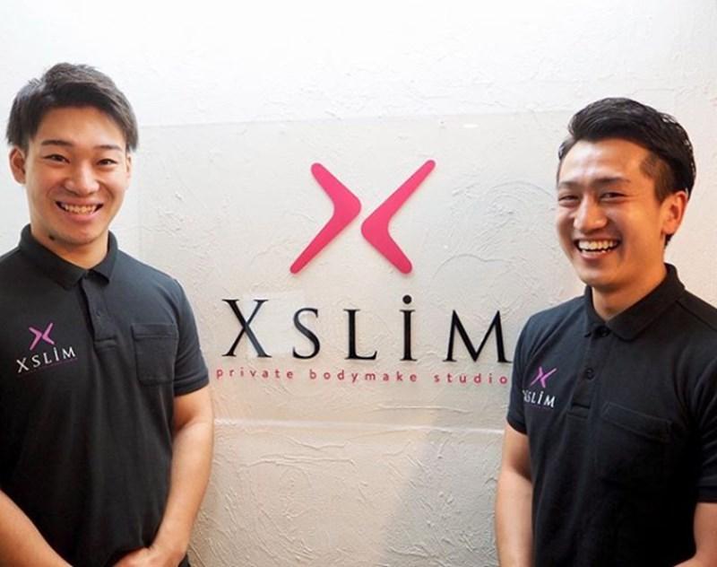 XSLIM(エクスリム)のジム画像6