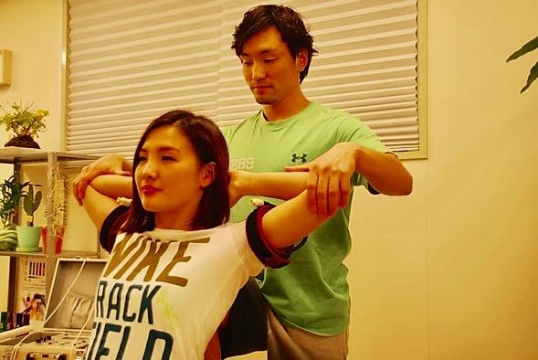 YAMADA BODY MAKE.(ヤマダボディメイク)の特徴2