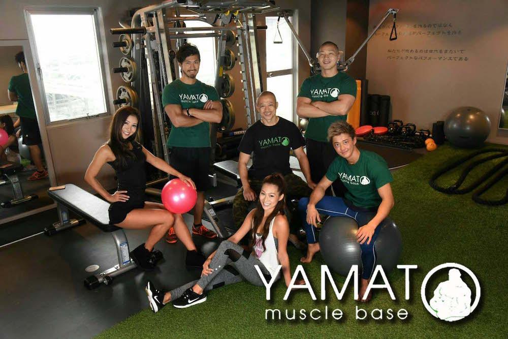 YAMATO muscle base(ヤマトマッスルベース)のジム画像2
