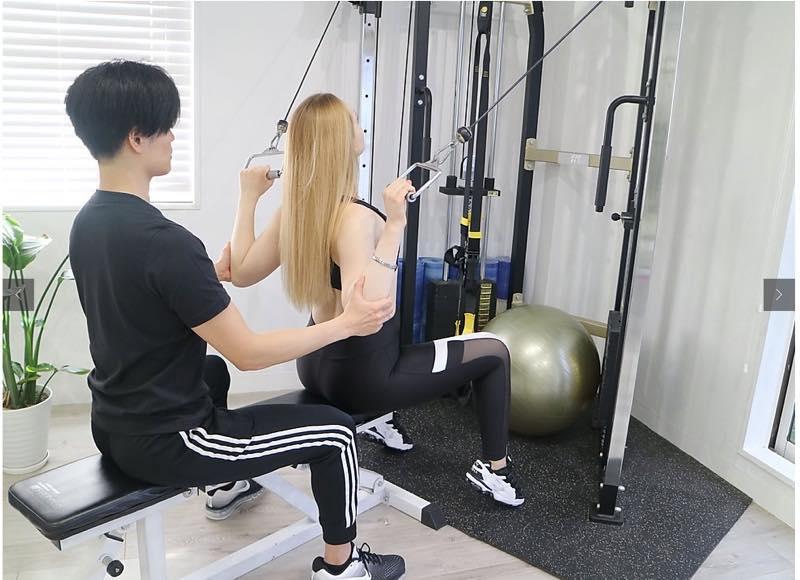 Flexible Style(フレキシブルスタイル)のジム公式画像