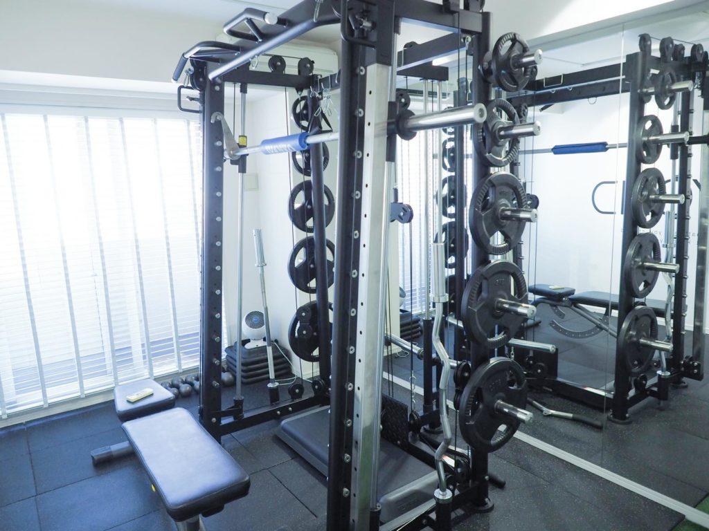 BEYONDトレーニングマシン