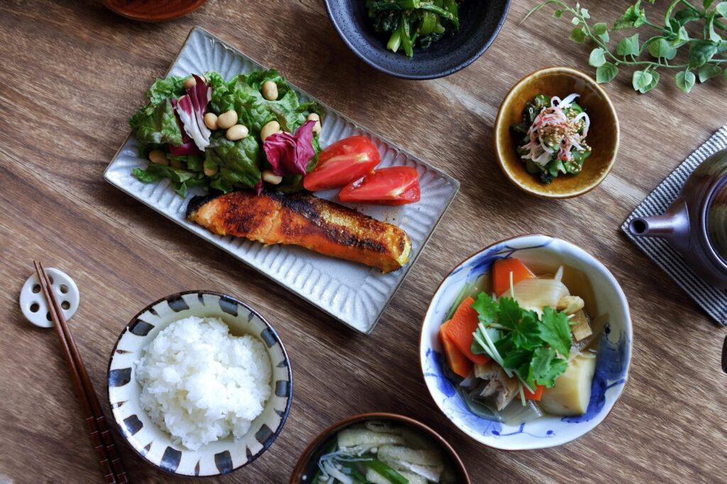 miyazakigym食事