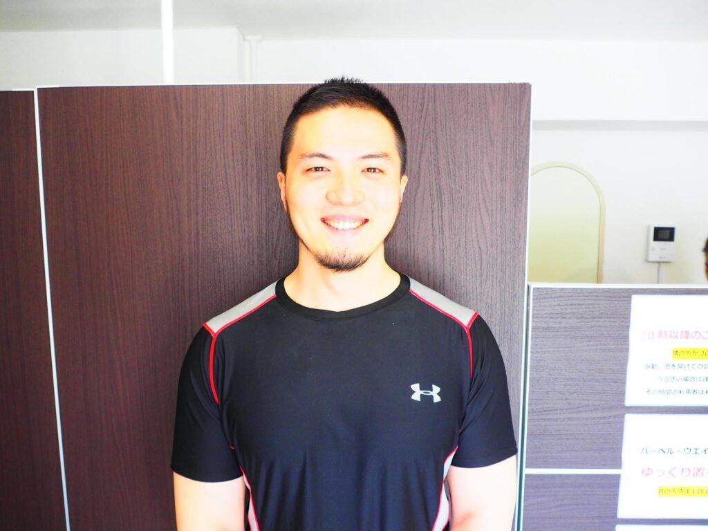 miyazakigymトレーナー